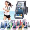 送料無料 iPhone6plus対応 スマホ ランニング マラソン アームバンド スマートフォン ケース メール便対象品 防水ケース