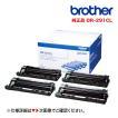 ブラザー工業 DR-291CL ドラムユニット ※4色パック 純正品(HL-3170CDW, HL-3140CW, MFC-9340CDW, DCP-9020CDW 対応)