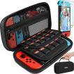 Nintendo Switch ケース*2枚 ガラスフィルム iVoler ニンテンドースイッチ ケース 任天堂switch ケース 20個カート/ケー