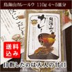 鳥海山カレールウ110g【送料無料】