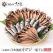 干物 日本海産 小アジ 1.2kg(21〜30尾) お歳暮