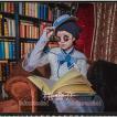 IdentityV 第五人格 コスプレ衣装 空軍 風 マーサ・バハムフィール 淑やかな女傑 仮装 変装 コスチューム イベント ハロウィン jnc023