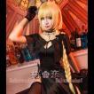 Fate Grand Order 風ジャンヌ・ダルク風コスプレ衣装 コスチュームyz021