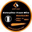 Geek Vape Caterpillar Track Wire キャタピラートラック