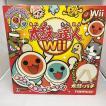 箱無し 太鼓の達人Wii (専用太鼓コントローラ「太鼓とバチ」同梱)