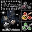 ネックレス ペンダント ディズニー Disney ミッキー レディース