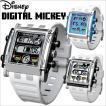 ミッキー 腕時計 ディズニー レディース メンズ ミッキーマウス 腕時計 デジタル ウォッチ Disney disney_y