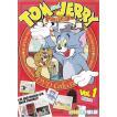 トムとジェリー Vol.1 TOM and JERRY 日本語吹き替え版 TAJ-001