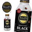 伊藤園 タリーズコーヒー バリスタズブラック 390mlボトル缶×24本入 TULLY'S COFFEE BARISTA'S BLACK