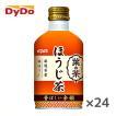 ダイドー 葉の茶 日本一の茶師監修 ほうじ茶 275gボトル缶×24本入 DyDo