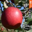 訳あり りんご サンふじ 3kg(6〜10玉) 長野県産 お取り寄せ:c31