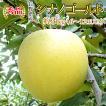 長野県産 りんご シナノゴールド 3kg(7〜11玉) 産地直送 お取り寄せ 秀品:c110-a