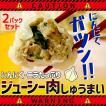 にんにくジューシー肉しゅうまい 焼売 お取り寄せグルメ 6個入り×2パックセット ニンニク シュウマイ ニラ 中華 点心 スタミナ 肉 北海道