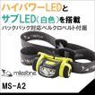 マイルストーン milestone MS-A2