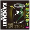 ザ モンスター 15ml カミナリベイプ CO. / The Monster Kaminari Vape Co. VAPE用リキッド