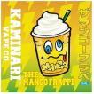 ザ マンゴーフラペ 15ml カミナリベイプ CO. / The Mango Frappe Kaminari Vape Co. VAPE用リキッド