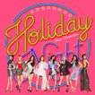 少女時代 6集 - Holiday Night (ランダムバージョン) CD (韓国盤)