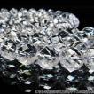 ヒマラヤ水晶 一連 16mm 《rv》 h21-6