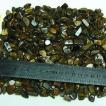 タイガーアイさざれサイズ:中 《rv》 パワーストーン 天然石 m191-2