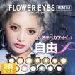 FlowerEyesR(フラワーアイズR)/1ヵ月交換(度あり・度なし/2箱SET/1箱1枚入り)似合うが見つかる、魔法の13色