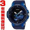『国内正規品』 WSD-F30-BU カシオ CASIO スマートウオッチ GPS 腕時計 PRO TREK プロトレック ブルー