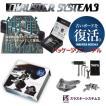 THRUSTER SYSTEM 3・スラスターシステム3 BOX SET/サーフトレーニング用スケートボード・トラックボックスセット