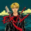 (予約販売)ハン・ヨハン / EXIV (1集)[ハン・ヨハン][韓国 CD]