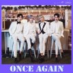 (予約販売)N.TIC / ONCE AGAIN [N.TIC][CD]
