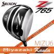 SRIXON Z765 ドライバー Miyazaki K...