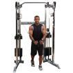 (動画参照)Bodysolid ボディソリッド ファンクショナルトレーニングセンター GDCC210/検品後発送