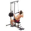 (動画参照)(ラットマシン)Bodysolid ボディソリッド プロラットマシン  GPLM83(検品後発送)