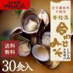 シジミ \無添加/【本格】島根県・宍道湖産大和しじみの合わせみそお味噌汁 30食