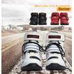 オンロードブーツ ブーツ レーシングブーツ メンズ ツーリング ライディングブーツ バイクブーツ モトクロスブーツ バイク用品 オートバイ 耐久性 耐衝撃性