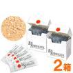 バイオノーマライザー 青パパイヤ発酵食品(3g×30包)  2箱セット 三旺インターナショナル