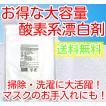 お掃除用 酸素系漂白剤 過炭酸ナトリウム 920g 粉末 業務用 メール便 送料無料
