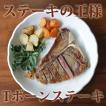 『Tボーンステーキ 300g  (牛骨付き肉)』 (バーベキュー BBQ)