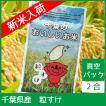 【真空パック2号×1袋】令和2年産2020今秋デビューした千葉県の新品種米「粒すけ」