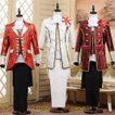 公爵 宮廷服ジャケット 舞台ステージ衣装演劇オペラ声楽 公爵様上着 舞台 ステージ衣装としても最適 人気宮廷服 中世 貴族 衣装 コートda814f0f0c3