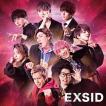 EXIT/EXSID(通常盤)
