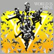 RADIO FISH/WORLD IS MINE<Type-A>[CD+DVD]≪特典付き≫