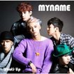 MYNAME「What's Up」通常盤:Type-A