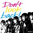 NMB48/Don't look back!<通常盤:Type-B>[CD+DVD]