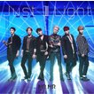 MR.MR/Just 1 light[CD+DVD]<初回限定盤>