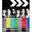 "RADIO FISH 2017-2018 TOUR""Phalanx""初回盤Blu-ray豪華BOX仕様(Blu-ray+CDアルバム+ライブフォトブックレット+三方背BOX)"