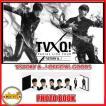 東方神起 フォトブック TVXQ! SPECIAL LIVE TOUR IN SEOUL T1STORY &...! アンコールコンサート公式グッズ☆ポストカード付