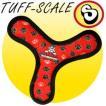 Tuffy タフィー ブーメラン ジュニア 小・中型犬用