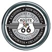 Route.66(ルート66)時計「RT.66 WALL CLOCK」