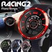 腕時計 メンズ ブランド FrancTemps フランテンプス Racing2 レーシング2  腕時計 ウォッチ メンズ