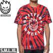 スピットファイア SPITFIRE スケボー Tシャツ  CLASSIC BIGHEAD FRT TEE NO179