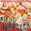 (訳あり) 鯛祭り広場 海鮮ミックスせんべいどっさり1kg